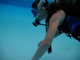 Schwimmbadausbildung 21.06.2007