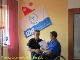 Christian Schulz, IDA TL 2 (**), 17.04.2011