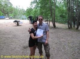 Heidi Seifert, IDA CMAS T1 (Bronze), 13.06.2015