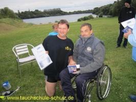 Jochen Matschulat, IDA CMAS Bronze, 23.07.2011